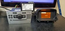 VAUXHALL GM CD 30 MP3 PLAYER,DELPHI,CORSA D WITH PAIRED DISPLAY & UHP4 BLUETOOTH
