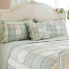 Patchwork Traditional 100% Cotton Decorative Cushions