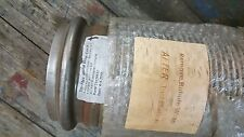 VOLVO EXHAUST PIPE  21428532
