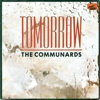 "THE COMMUNARDS Tomorrow 7"" Single Vinyl Record 45rpm London 1987 EX"