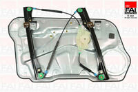 WINDOW REGULATOR + DOOR PANEL VW BORA GOLF 1.4 1.6 1.8 1.9TDI 2.0 2.3 LEFT SIDE