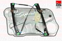 WINDOW REGULATOR + DOOR PANEL VW BORA GOLF 1.4 1.6 1.8 1.9TDI 2.0 2.3 LEFT SIDE