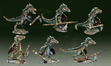 ShadowSea (Sunless Kingdom) - Troglodyte Warriors (6-pack) - AMG_SS4007-6