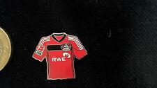 Bayer Leverkusen Trikot Pin 2003/2004 Home RWE Badge
