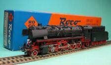 ROCO H0 04126A - BR43 DAMPFLOKOMOTIVE LOK DER DB SEHR SCHÖN NEUWERTIG in OVP!