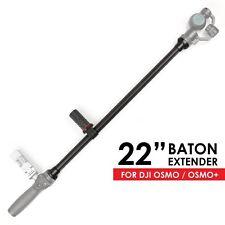 """Kamerar 22"""" Baton Extender for DJI OSMO/OSMO+ Camcoder Stabilizer"""