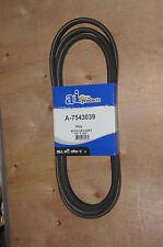 CUB CADET / MTD 754-3039 954-3039 DRIVE BELT   (MT341)