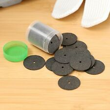 """1 Tube 36 PCs 0.94"""" Reinforced Power Cut Off Wheels For Grinder Rotary Tools New"""
