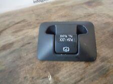 Volvo XC70 II P24 Schalter elektrische Handbremse 31334637 98845