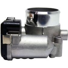For Audi A4 00-06, Throttle Body, Aluminum