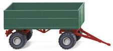 Wiking 038839 - 1/87 Landwirtschaftlicher Anhänger - Neu