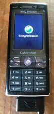 SONY ERICCSON K800i Smartphone Handy (mit Zubehörpaket) gebraucht