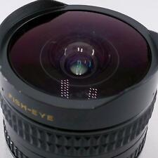 MC Zenitar-C 2.8/16mm Canon FishEye Lens