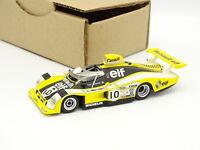 Minichamps SB 1/43 - Renault Alpine A442B #2 Pironi Vainqueur Le Mans 1978