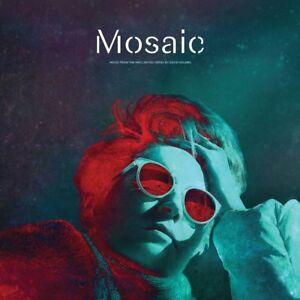 David Holmes - Mosaic (Red Vinyl) TSR12LP