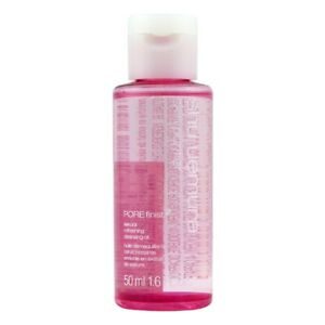 Shu POREfinist Anti-shine Fresh Cleansing Sakura Oil Japan 50ml