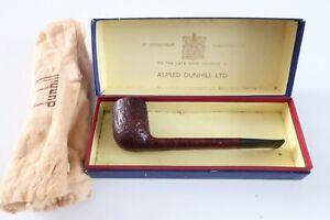 Vintage DUNHILL estate pipe 335 FT