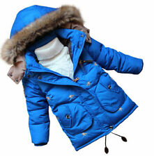 Markenlose Jacke für Jungen