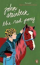 The Red Pony by John Steinbeck (Paperback, 2017)