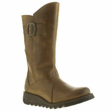 Fly London Women's 100% Leather Boots