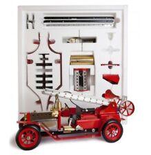 1405 Mamod Edwardian Fire Engine Kit FE1K Working Live Steam Model