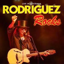Rodriguez - Rodriguez Rocks - Live In Australia - CD - New