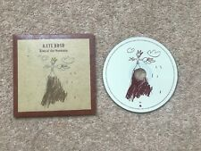 Kate Bush ‎– King Of The Mountain - Promo CD single