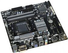 Totalmente Nueva placa madre Gigabyte SKT-AM3 78LMT-USB3 Caja Abierta