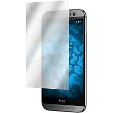 4 x HTC One M8 Protection Film Mirror