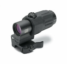L3 EOTech G33.STS G33 3x Weapon Sight Magnifier with Switch-to-Side