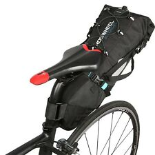 Roswheel Touring Seat Bike Storage Carry Bag