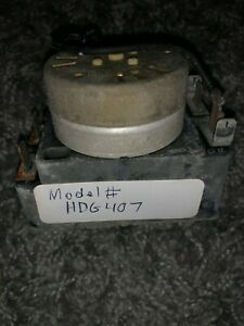 Harvest Gold Maytag HDG407 GENUINE TIMER
