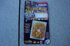 Original Pokemom CD-ROM Moltres #146 Fire/Flying SUPER RARE COLLECTOR'S PC/MAC