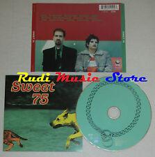 CD SWEET 75 Omonimo Same 1997 eu GEFFEN GED 25140 lp mc dvd