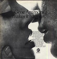 Gene AMMONS Makes it happen US LP CADET stereo 783