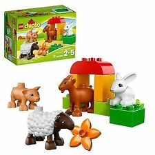 LEGO Duplo Farm Animals (10522)