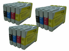12 ink LC51 cartridge for Brother MFC-240C MFC-5460CN
