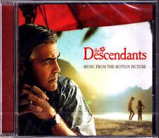 The Descendants Gabby Pahinui Keola Beamer George Winston Makana Ray Kane OST CD