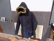 Maharishi abrigo parka Snorkel Todo Terreno Talla Xl Año del Dragón de Invierno Abrigo