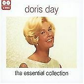 Doris Day - Essential Collection [Red Box] (2007) - New Sealed - Free Post