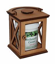 Weihrauch Creme extra stark 120 ml (100ml € 12,46) mit Dekolaterne