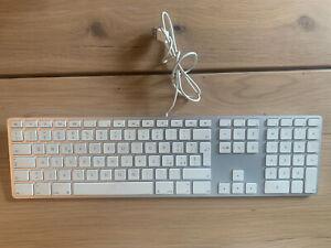 Tastiera Usb Apple Originale-Non Funzionante