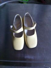 girls fancy ITALY Enzo  shoes size 28