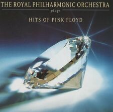 Pink Floyd Royal Philharmoic Orchestra plays hits of [CD]
