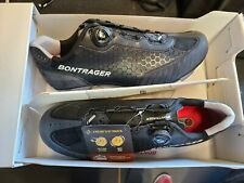 Bontrager Shoes, Bike Shoes, Road Bike shoes Sz 12.5 Wide
