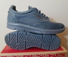 VANS Ultra Cush Lite Shoes Gray Mens 8 Womens 9.5 Sneakers NWT