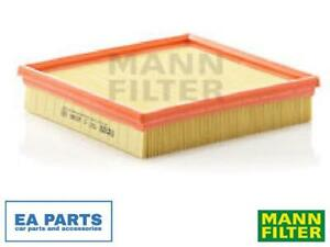 Air Filter for PORSCHE VW MANN-FILTER C 2290