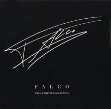FALCO THE ULTIMATE COLLECTION 2008 CD POP ROCK NEW