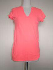 Anthropologie T. la Women's Soft Cotton Pocket T-shirt,  Sz S