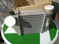 Destockage! Radiateur intercooler echangeur d'air AUDI A3 VOLKSWAGEN GOLF IV BOR